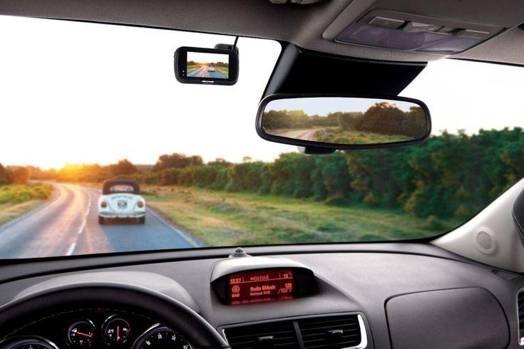 10 Best Car on-dash mounted cameras