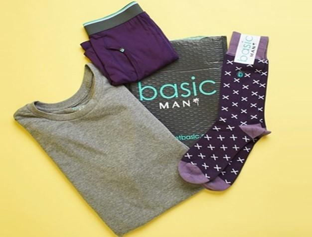 Basic Man Boxes Gifts
