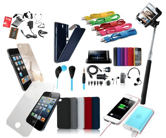 Best Amazon Mobile Phone Accessories In United States