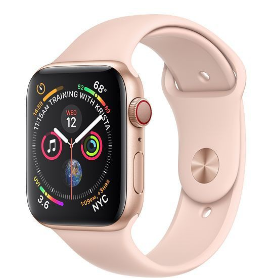 Compare Apple Watch Series 5 vs 4