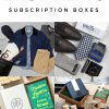 on trend men boxed gift ideas