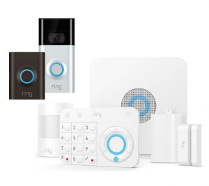 Ring Doorbell Coolest Gadget under 100 Dollars