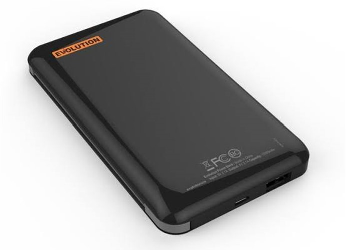 Portable USB Charger Or Power Bank