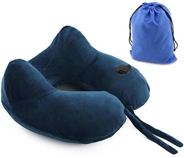 Ergonomic Travel Pillow