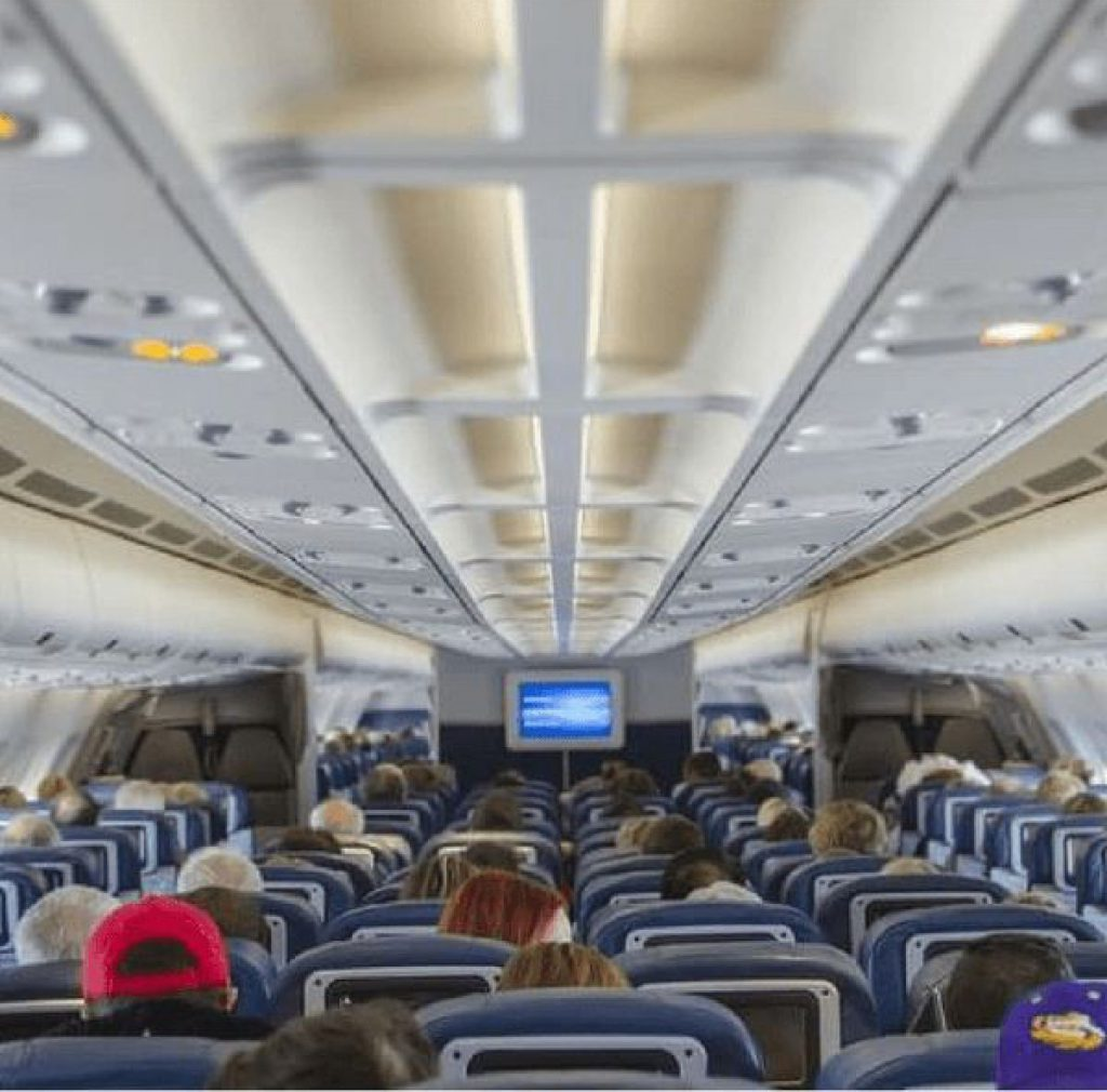 I5 Best Travel Accessories For Long Flights