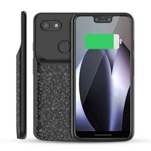 Alclap Google Pixel 3 Battery Case