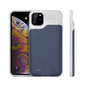 iPhone 11 Pro Max Battery Case AMPR Battery Case