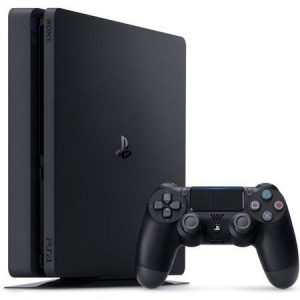 Ps4 V xbox one s Game Console