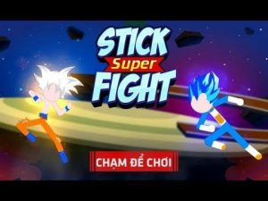 stick fight free