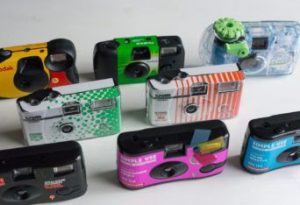 Where To Get Disposable Cameras Developed