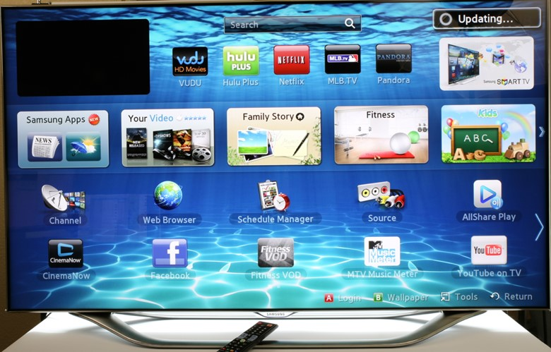 Complete Guide to Buy Good TV s Online