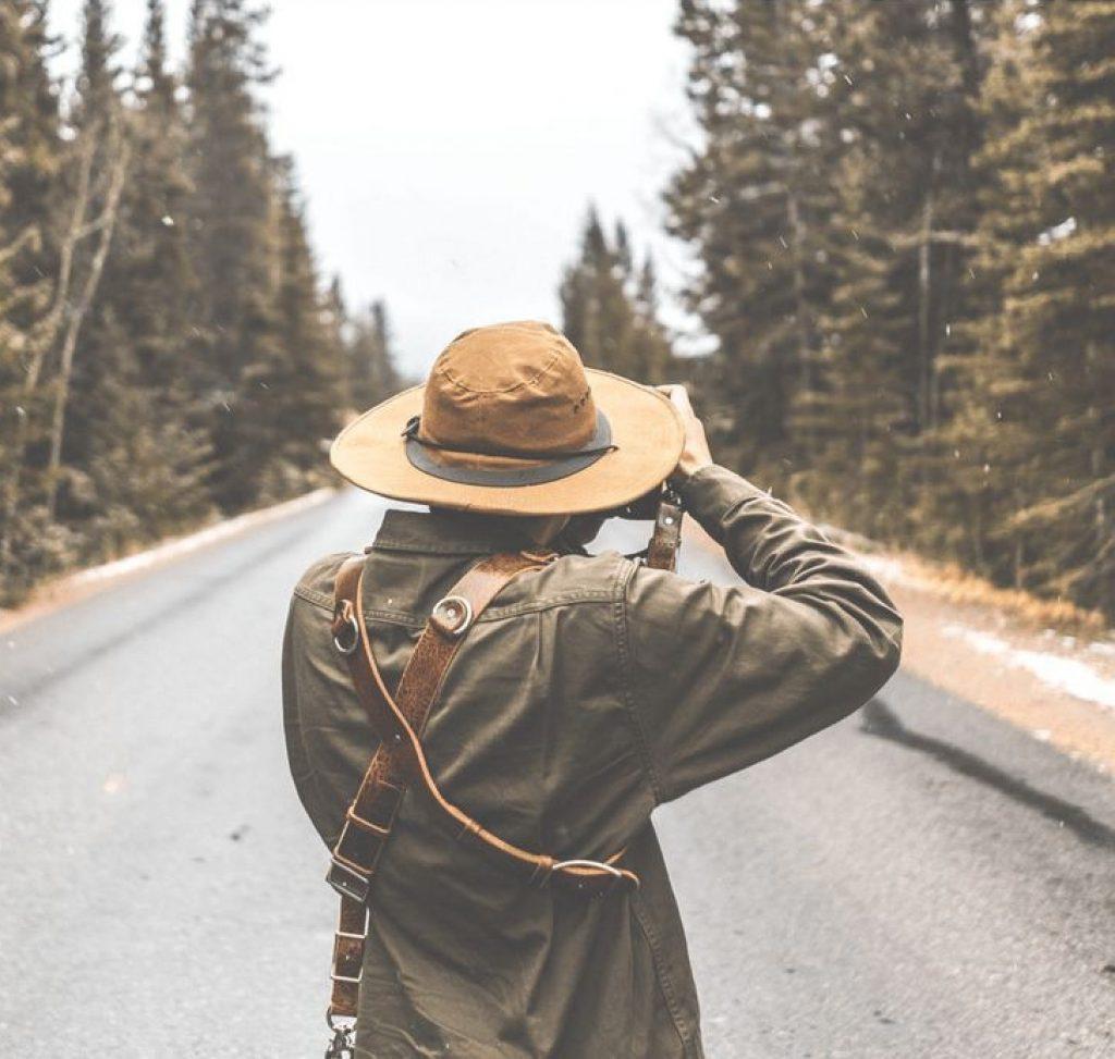 Beginner Camera For Photographer