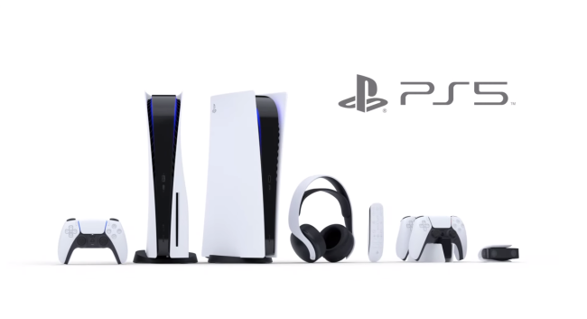 PlayStation 5 reveal, Specs and Price