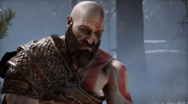 God of War 2 PlayStation 5 Games List