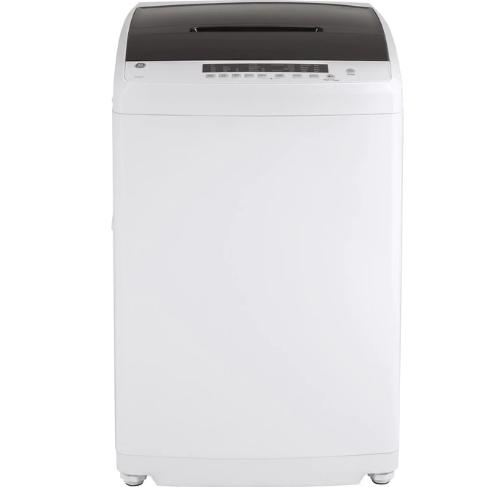 GE GNW128SSMWW top loader washers