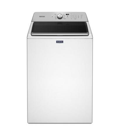 Maytag MVWB765FW front-load washers