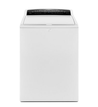 Whirlpool Cabrio WTW7000DW top loader washers