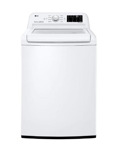 LG WT7100CW Laundry Machines
