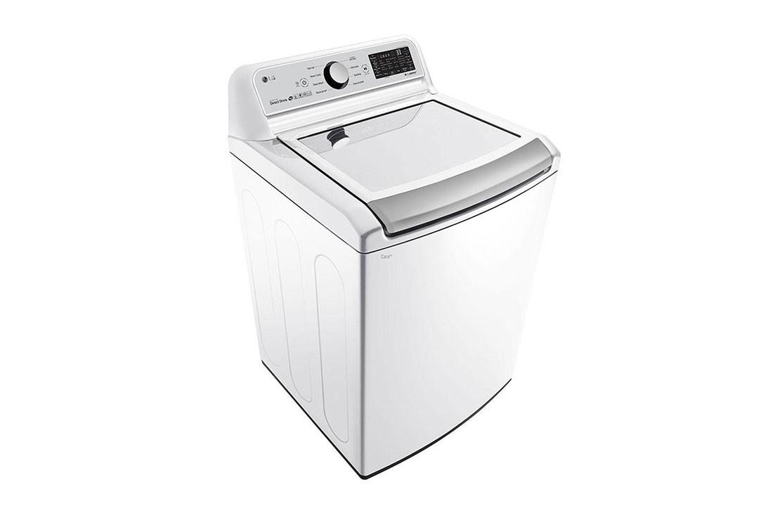 LG WT7300CW washing machine