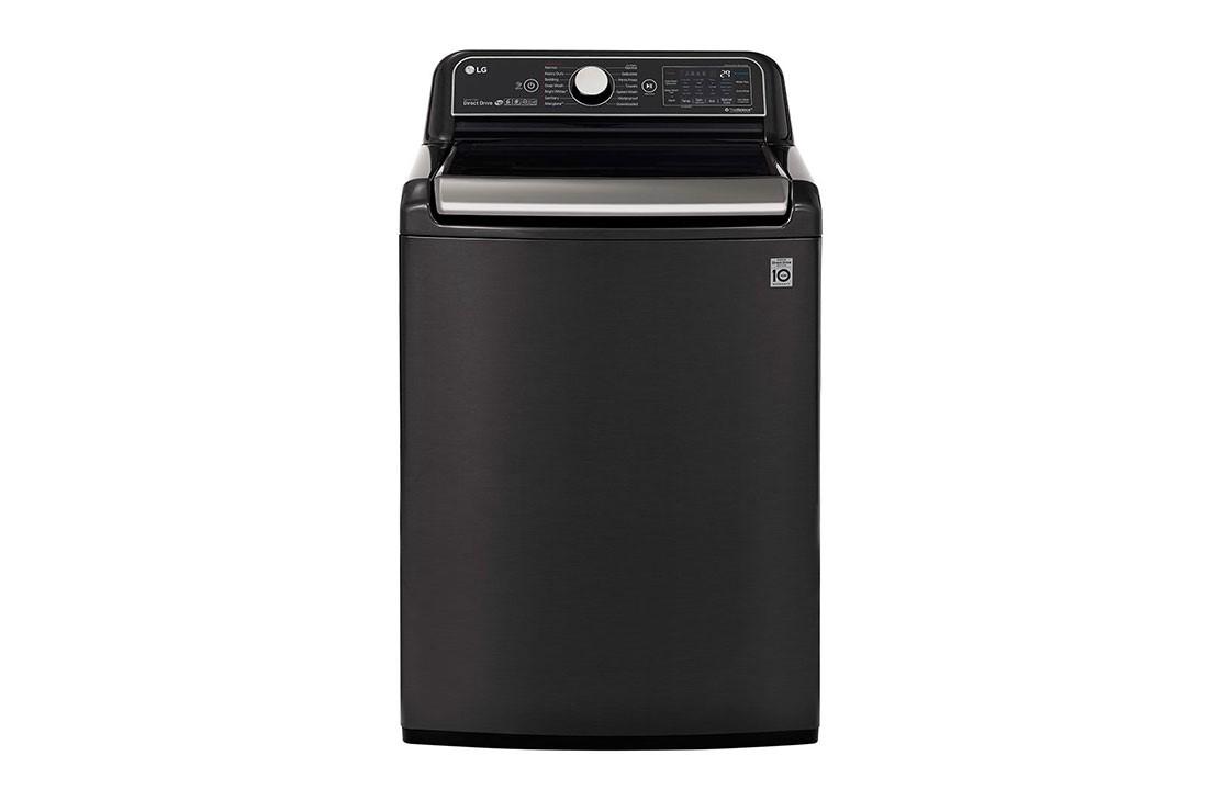 LG WT7900HBA Top Load Washing Machines