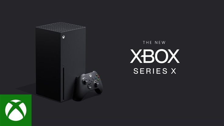 New Xbox Console 2020 Release Date