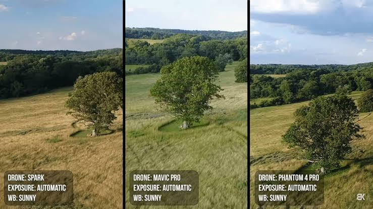 range-of-the-camera-drone