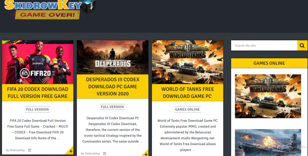 skydrowkey-for-downloadable-pc-games-free