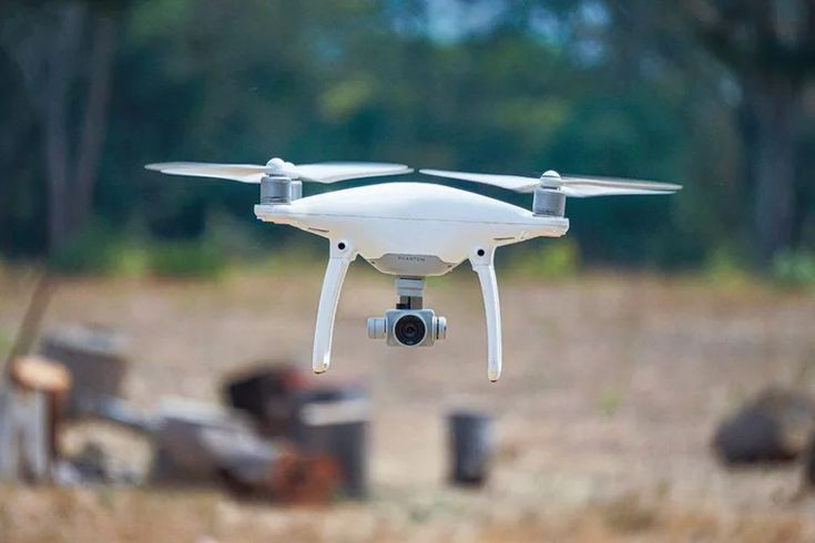 What is the best camera drone