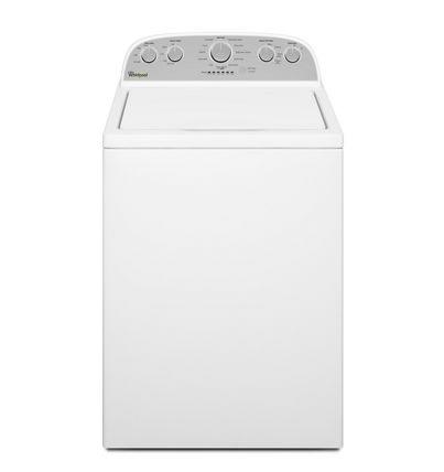 Whirlpool WTW5000DW washing machine