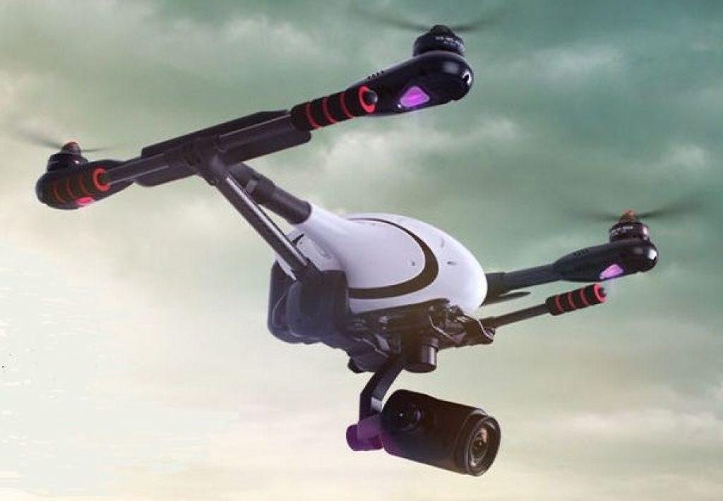 World Best Cameras on Drone