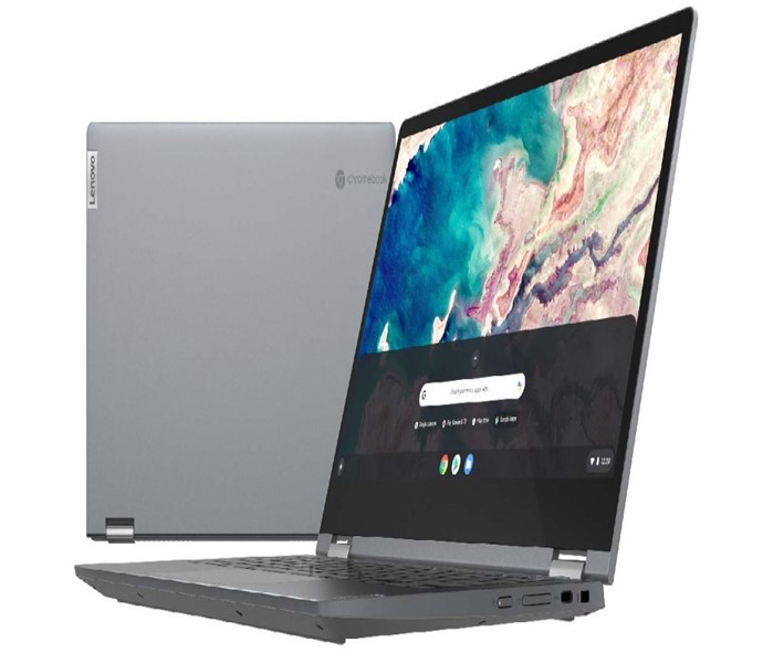Lenovo Flex 5 Chromebook laptop