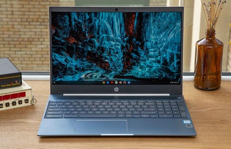 HP Chromebook 15 Best Budget laptops
