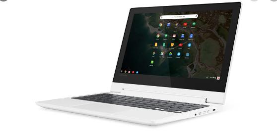 Lenovo Chromebook C330 2-in-1 laptops