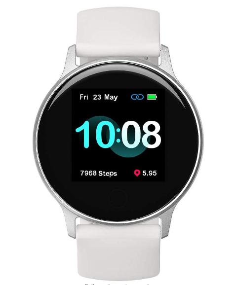 UMIDIGI Uwatch 2S Smartwatch under 100 Dollars