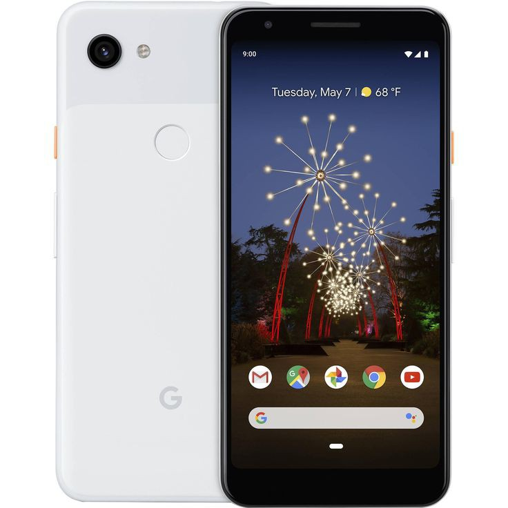 Google Pixel 3A specification