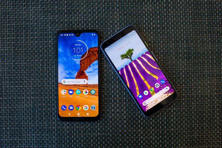 Is Moto G8 Better Than G7? Moto G7 Vs Google Pixel 3a