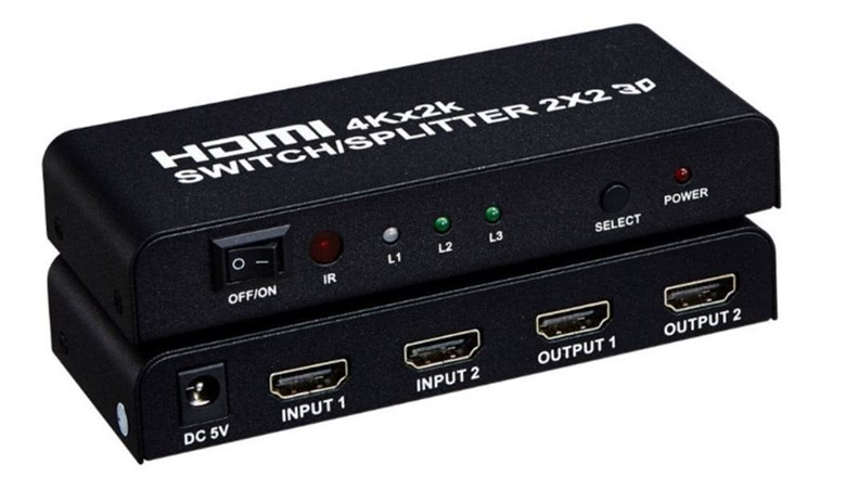 What is an HDMI Switcher