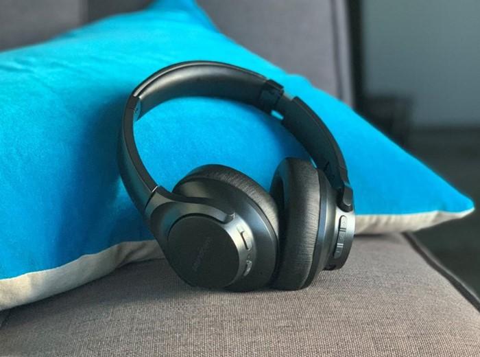 Anker Soundcore Life Q20 noise cancelling headphones