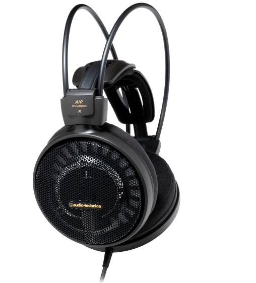 Audio Technica ATH-AD900X noise cancelling headphones under $200