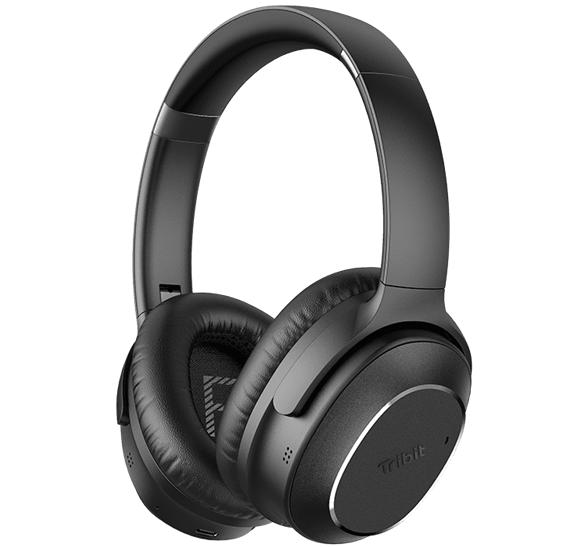 Tribit QuietPlus 72 Noise Cancelling Headphone