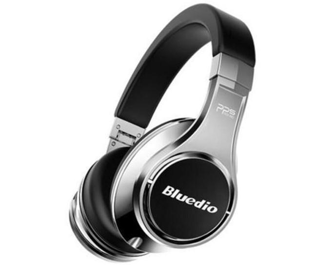 Bluedio U (UFO) Noise Cancelling Headphone
