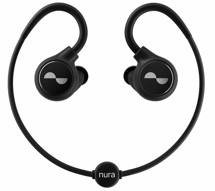 Nura NuraLoop Headphone