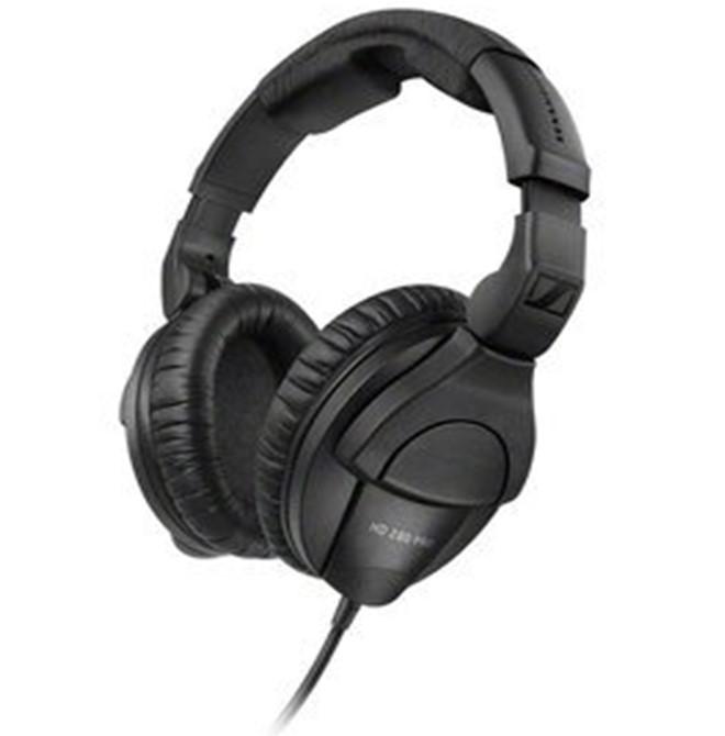 Sennheiser HD 280 PRO noise cancelling headphones under 200
