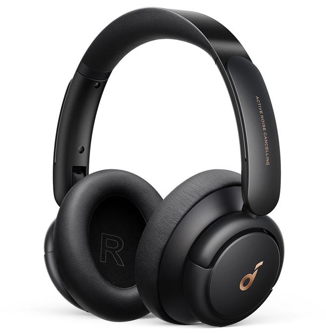 Anker Soundcore Life Q30 noise cancelling headphones