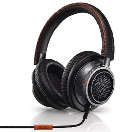 Philips L2BO/27 Fidelio noise cancelling headphones under 200