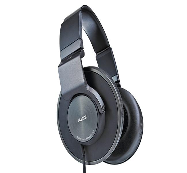 AKG K550 Noise Cancelling headphones