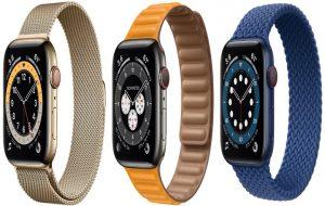 Apple Watch Series 6 Reviews