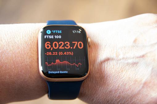 Apple Watch Series 6 Reviews sensor