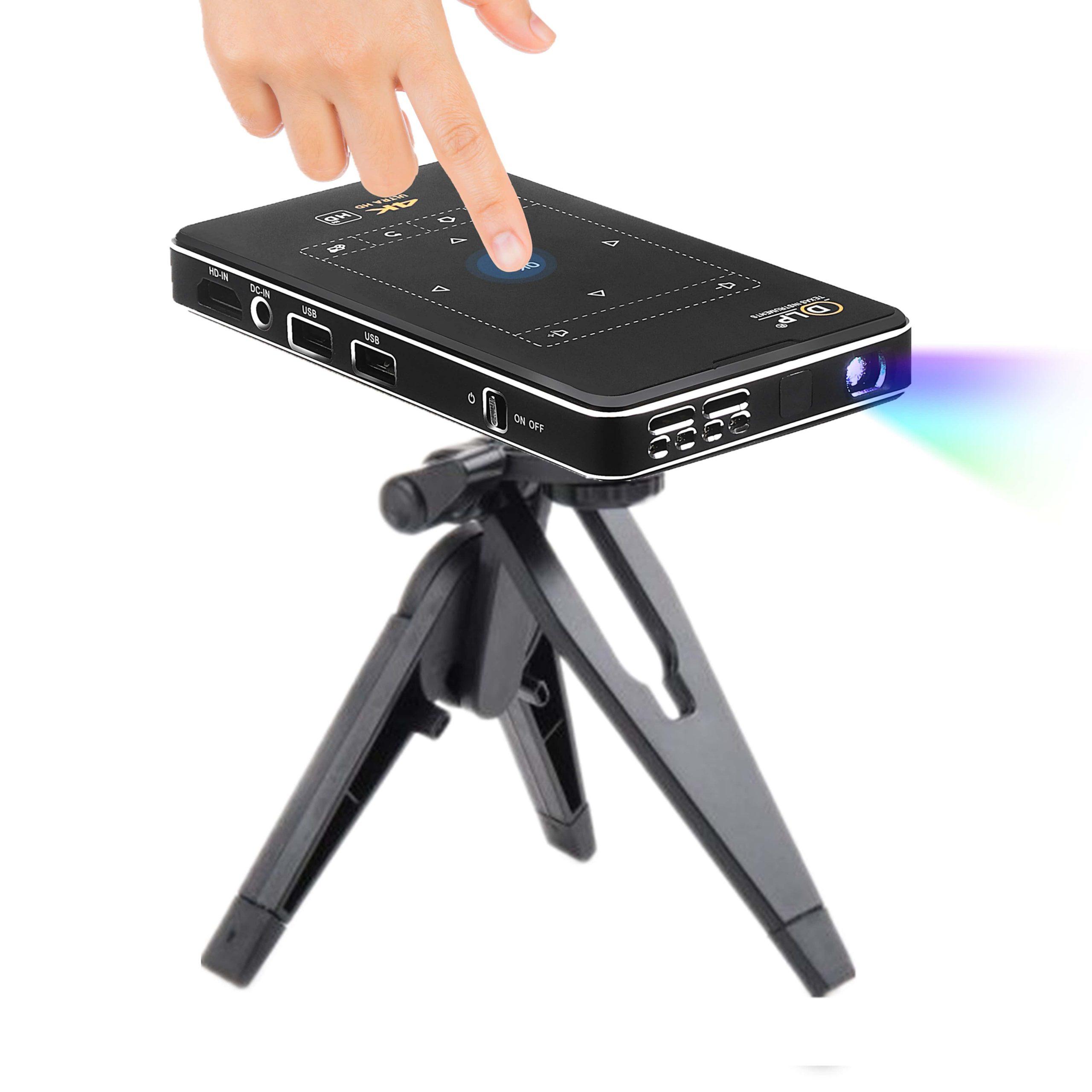 Best pocket projector in market