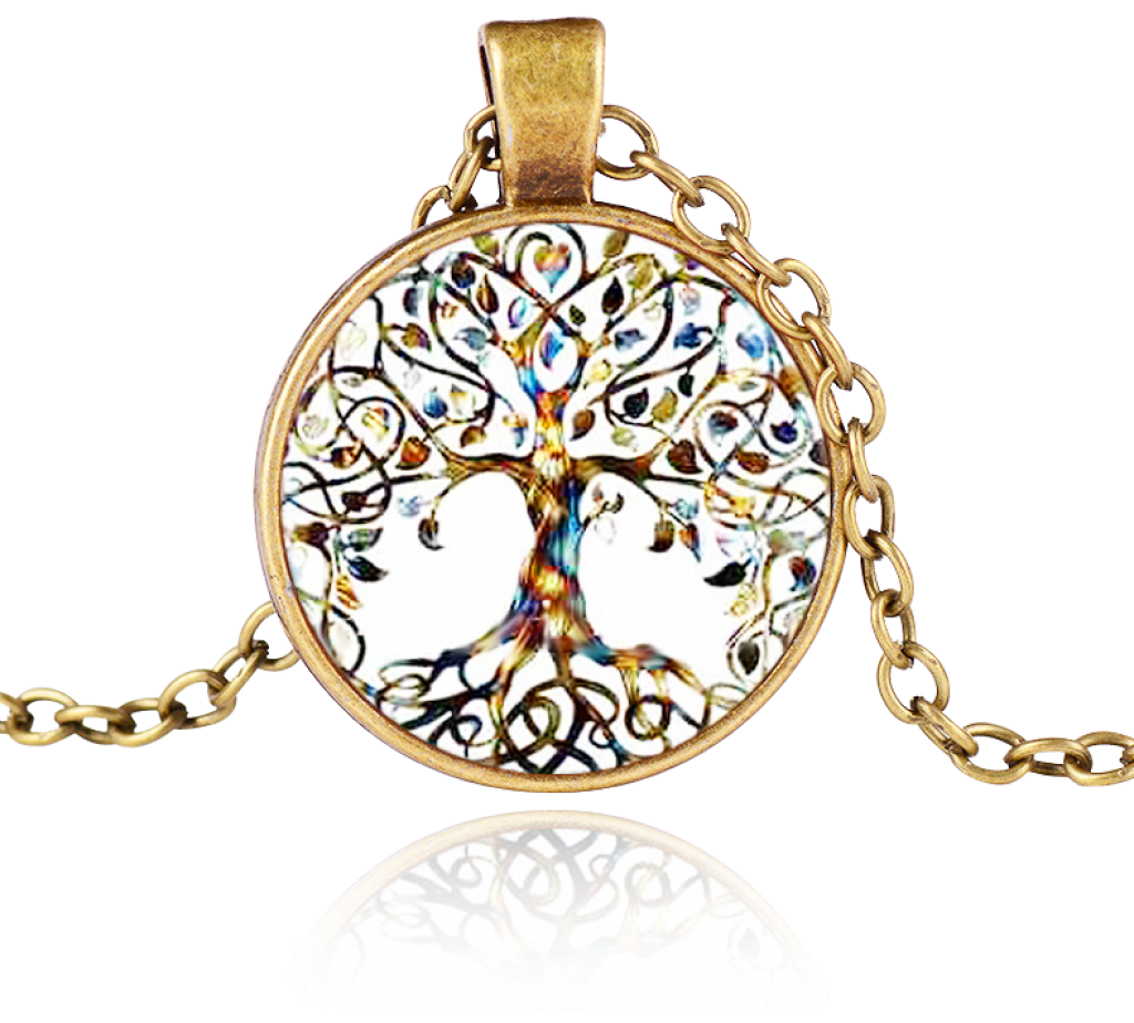 Free Spiritual Connection Pendant That Give Away Free Products